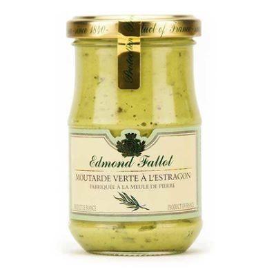 Tarragon Dijon Mustard 10 cl
