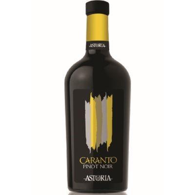 Pinot Noir Trevenezie I.G.T Astoria Caranto - 75 cL