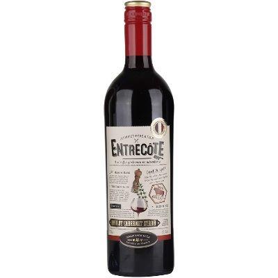 Entrecotes - Gourmet Pere & Fils - 75 cL