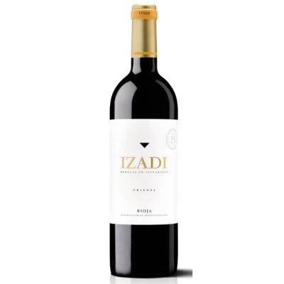 Crianza D.O.Ca Rioja Izadi - 75 cL