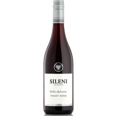 Pinot Noir Sileni Cellar Selection - 75 cL