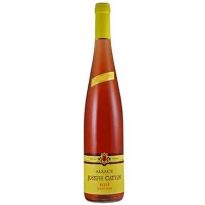 Joseph Cattin Pinot Noir Rose Alsace AOC - 75 cL