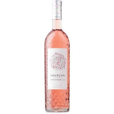 Rosé d'Anjou AOP Soupçon de Fruit - 75 cL