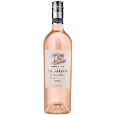 Pinot Noir Rosé Domaine de La Baume Les Vignes d'Héloise - 75 cL