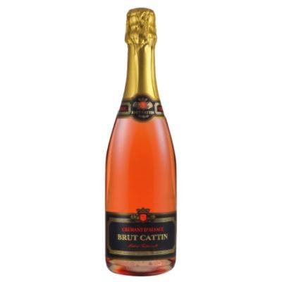 Crémant d'Alsace Rose Joseph Cattin - 75 cL