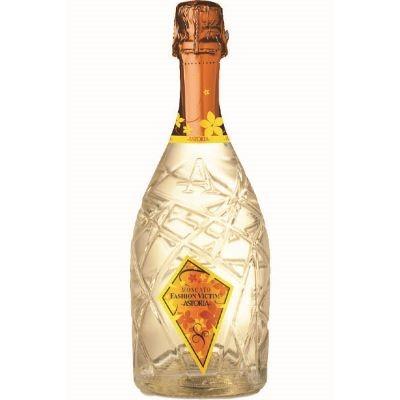 Moscato Blanc Astoria Fashion Victim Lounge Sparkling Wine - 75 cL