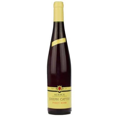 Pinot Noir Alsace AOC Joseph Cattin - 75 cL