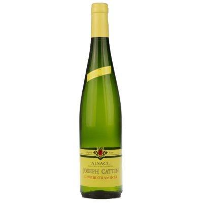 Gewurztraminer Alsace AOC Joseph Cattin - 75 cL