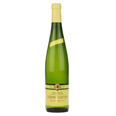 Pinot Blanc Alsace AOC Joseph Cattin - 75 cL