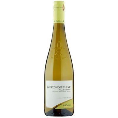 Sauvignon Blanc Val De Loire IGP LaCheteau  - 75 cL