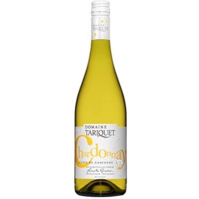 Chardonnay Côtes de Gascogne IGP Domaine du Tariquet - 75 cL