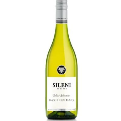 Sileni Cellar Selection Sauvignon Blanc - 75 cL