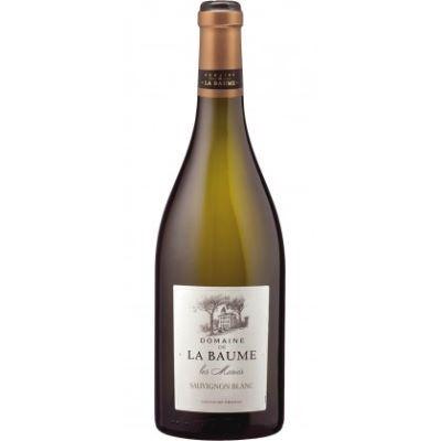 """Sauvignon Blanc Pays d`Oc IGP Domaine de La Baume """"Les Mariés"""" - 75 cL"""
