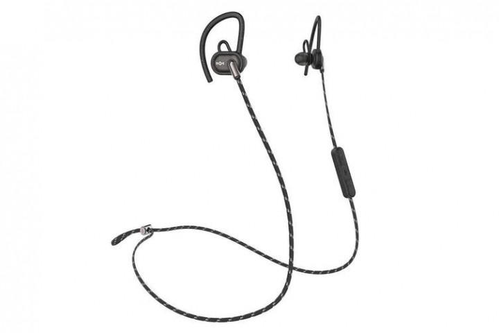 Uprise Wireless - Black - Earphones