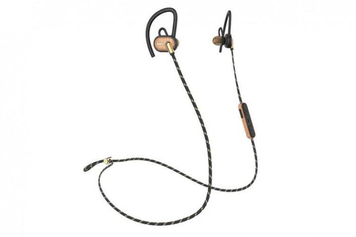 Uprise Wireless - Brass - Earphones