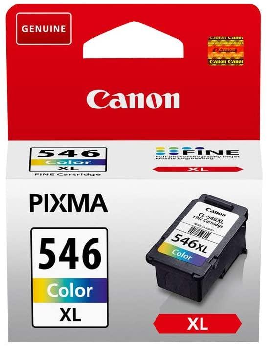 CL546XL CANON TRICOLOUR - Ink