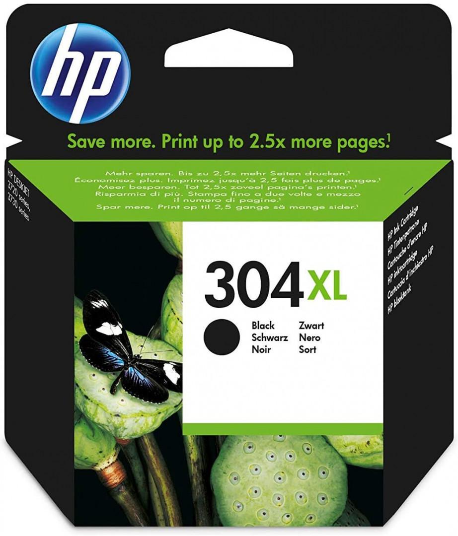HP 304XL Black - Ink