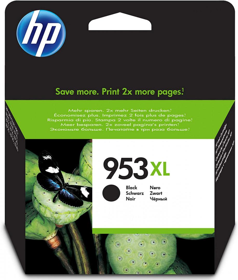 HP 953XL Black - Ink