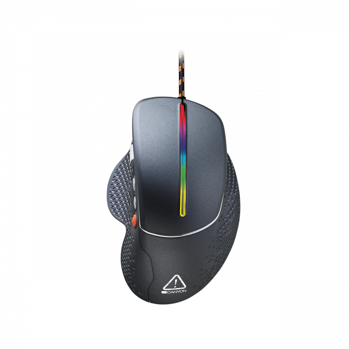 CND-SGM12RGB - Gaming Mouse