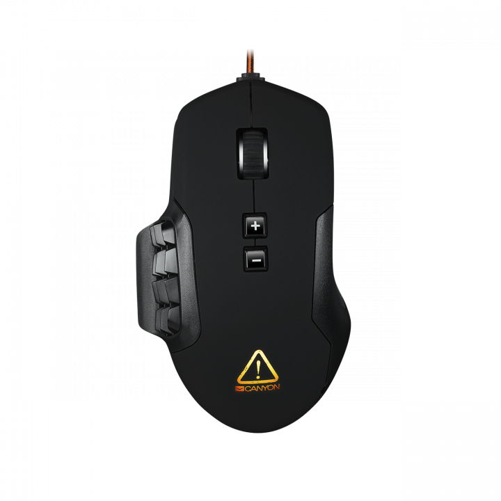 CND-SGM9 - Gaming Mouse