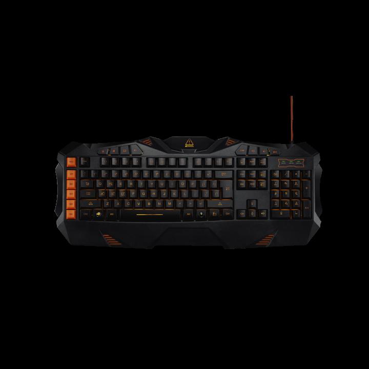 CND-SKB3-US - Gaming Keyboard