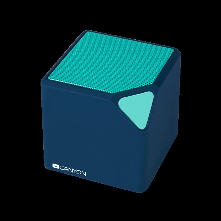 CNS-CBTSP2 - Speaker