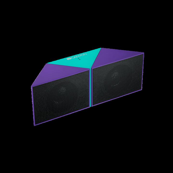 CNS-CBTSP4GBL - Speaker