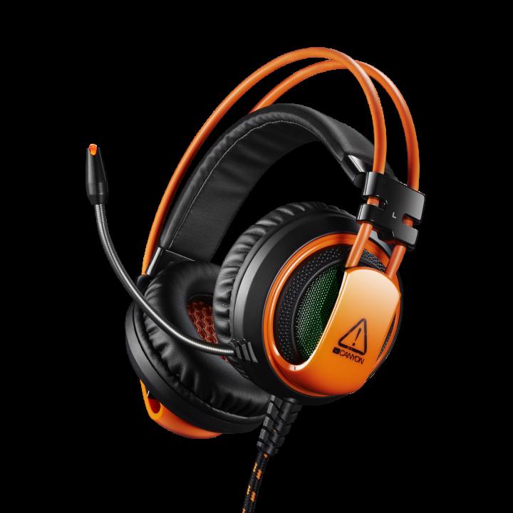 CND-SGHS5 - Headset