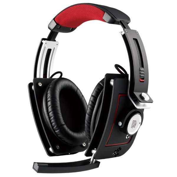 HT-LTM010ECBL - Gaming Headset