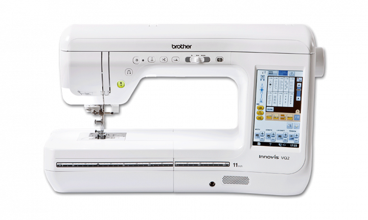 Brother NV-VQ2 - Electronic sewing machine