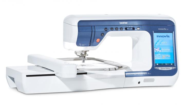 Brother NV-V5LE - Large Size -  Electronic sewing machine