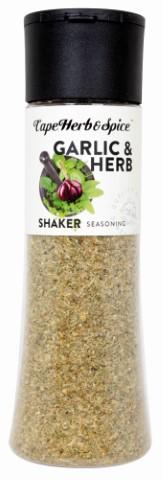 Garlic & Herb Shaker - 270g