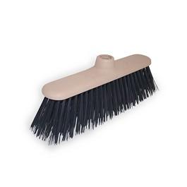 Σκούπα Industrial Carpet Broom-Head - Μαύρο - Κεφαλή σκούπας: 282 x 52 x 40 mm