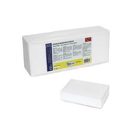 Aquamagic Sponge Eraser Pack-10 - Άσπρο / White  - 12 x 8 x 3 cm