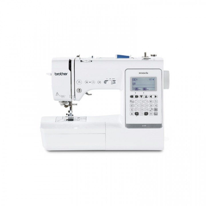 Brother NV-A150 - Compact and Lightweight -  Electronic sewing machine