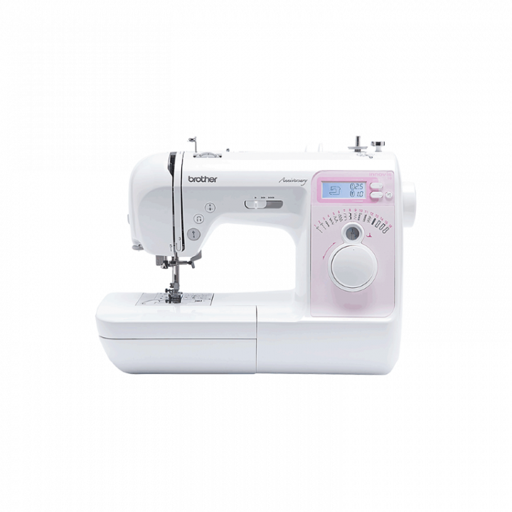 Brother NV-10A - Compact and Lightweight -  Electronic sewing machine