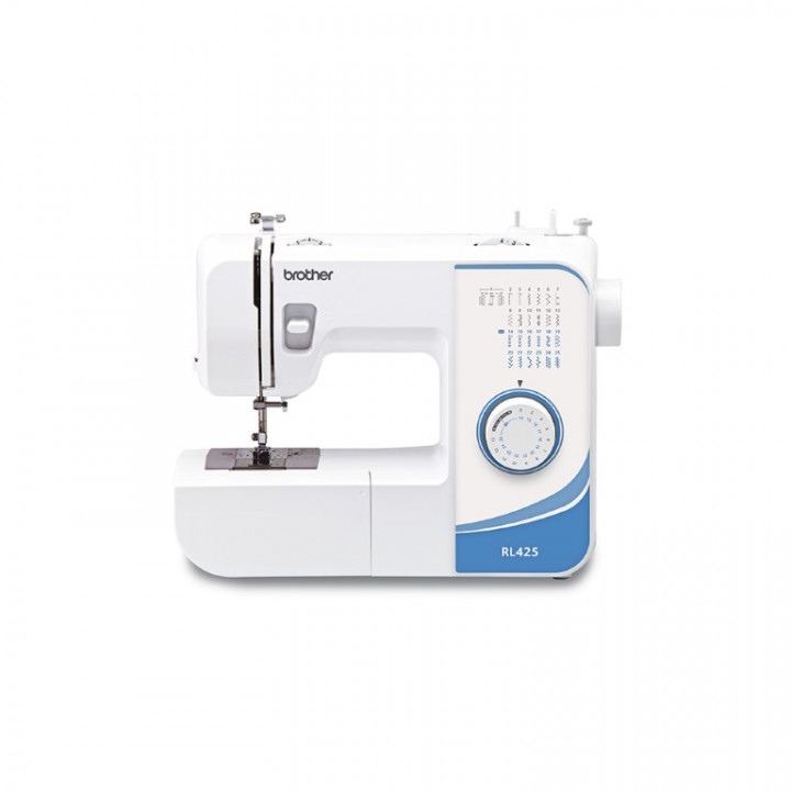 Brother RL-425 - Small size -  Mechanical sewing machine