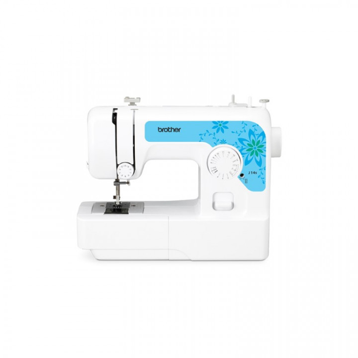Brother J-14S - Small size -  Mechanical sewing machine