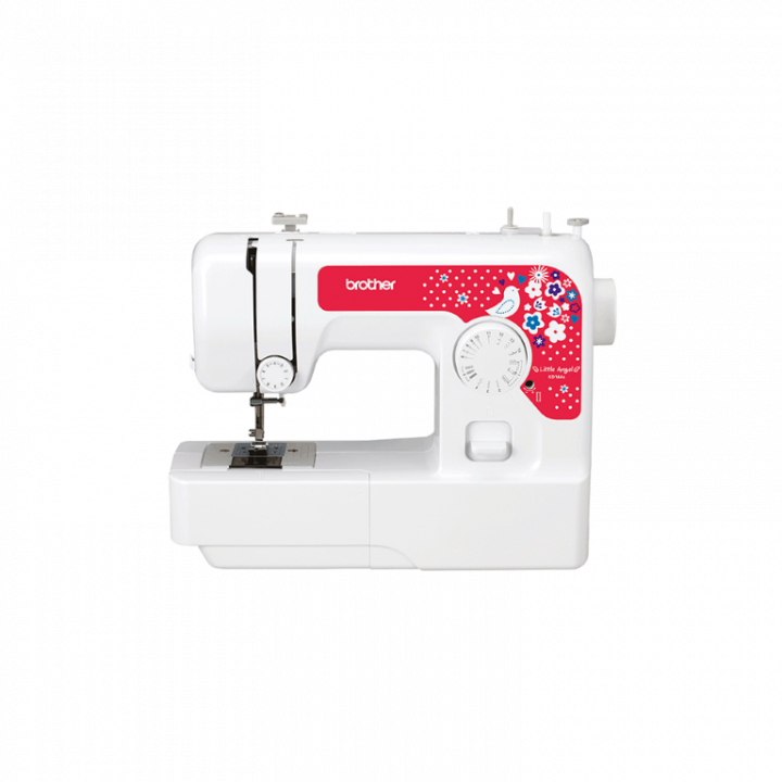 Brother KD-144S - Small size -  Mechanical sewing machine
