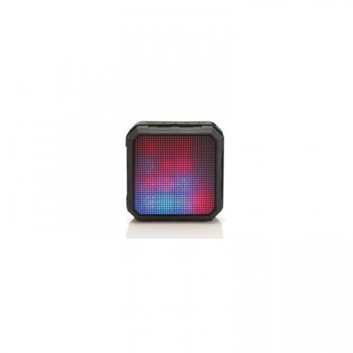 Spectro LED Bluetooth speaker - Portable Speaker