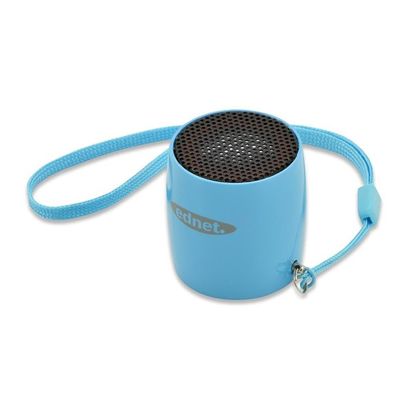 MiniMax Bluetooth Speaker - Blue - Portable Speaker