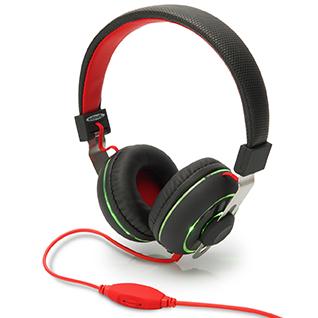 BeatLight-Black - Headphones