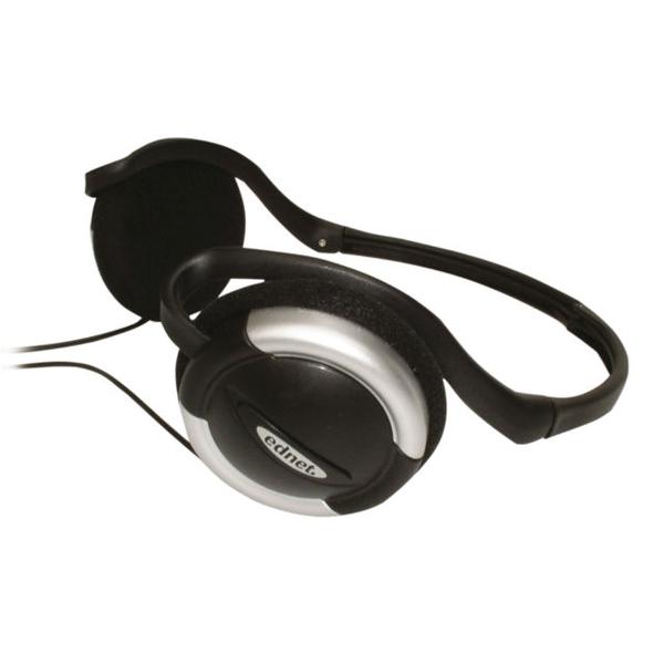 Neck Headset Travel - Headphones