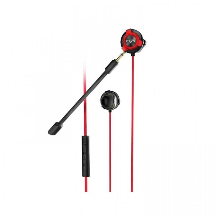 ESG1 - Dual Driver - Earphones