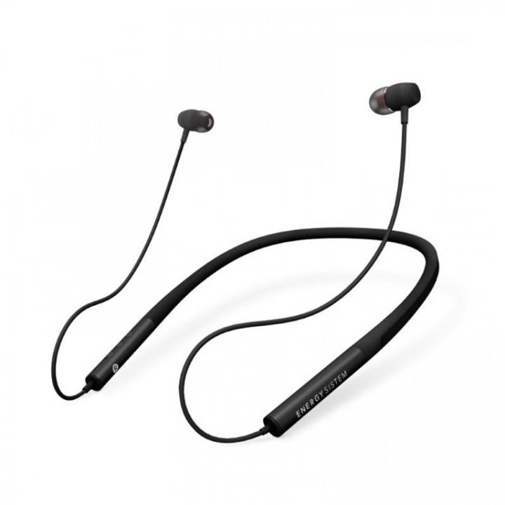 Neckband 3 - Black - Earphones