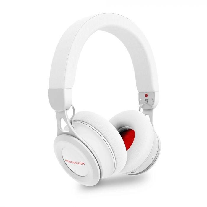 Urban 3 - White - Headphones