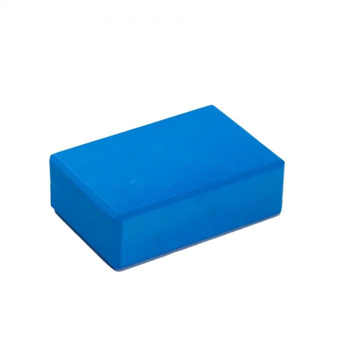 K-Well Yoga Block - Blue