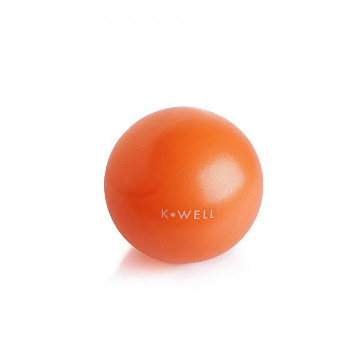 K-Well Pilates Soft Ball - 22 cm - Single - Orange