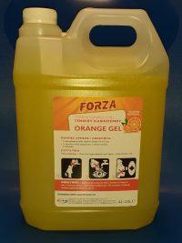 SHINE Orange Gel - 4 L