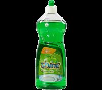 SHINE Dishwashing Liquid - Apple - 750 ml